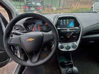 Picture of 2017 Chevrolet Spark LS FWD, interior, gallery_worthy
