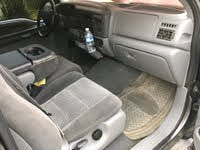 Picture of 2002 Ford F-250 Super Duty XLT 4WD Extended Cab LB, interior, gallery_worthy