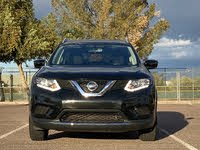 Picture of 2016 Nissan Rogue SV, exterior, gallery_worthy