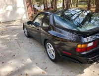 Picture of 1988 Porsche 944 Turbo Hatchback, exterior, gallery_worthy