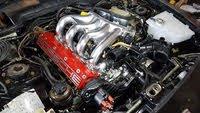 Picture of 1988 Porsche 944 Turbo Hatchback, engine, gallery_worthy