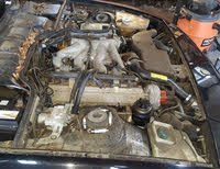 Picture of 1988 Porsche 944 Turbo Hatchback, engine, gallery_worthy