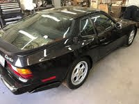 Picture of 1988 Porsche 944 Turbo Hatchback, exterior, gallery_worthy