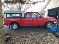 Picture of 1997 Ford Ranger XL Extended Cab SB, exterior, gallery_worthy