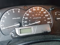 Picture of 1997 Ford Ranger XL Extended Cab SB, interior, gallery_worthy