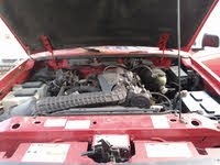 Picture of 1997 Ford Ranger XL Extended Cab SB, engine, gallery_worthy