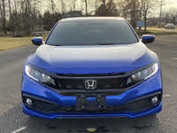 Picture of 2019 Honda Civic Sport FWD, exterior, gallery_worthy