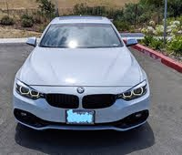Picture of 2018 BMW 4 Series 430i Gran Coupe RWD, exterior, gallery_worthy