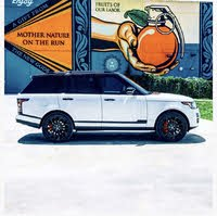 Picture of 2014 Land Rover Range Rover Supercharged, exterior, gallery_worthy