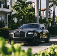 Picture of 2016 Rolls-Royce Wraith Coupe, exterior, gallery_worthy
