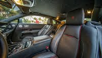 Picture of 2016 Rolls-Royce Wraith Coupe, interior, gallery_worthy