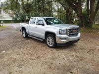 Picture of 2017 GMC Sierra 1500 SLT Crew Cab, exterior, gallery_worthy