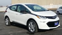 2019 Chevrolet Bolt EV Picture Gallery