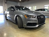 Picture of 2018 Audi S3 2.0T quattro Premium Plus AWD, exterior, gallery_worthy