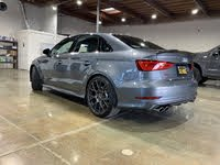 2018 Audi S3 Picture Gallery