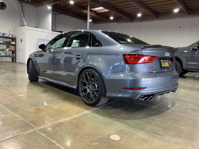 Picture of 2018 Audi S3 2.0T quattro Premium Plus AWD