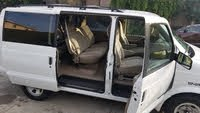 Picture of 2001 GMC Safari 3 Dr SLT Passenger Van Extended, interior, gallery_worthy