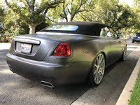 Picture of 2016 Rolls-Royce Dawn Convertible, exterior, gallery_worthy
