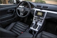 Picture of 2014 Volkswagen CC 2.0T R-Line FWD, interior, gallery_worthy