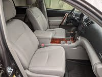 Picture of 2011 Toyota Highlander Hybrid Limited, interior, gallery_worthy