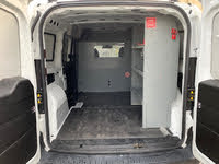 Picture of 2017 RAM ProMaster City Tradesman Cargo Van, interior, gallery_worthy