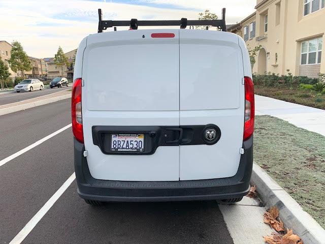 Picture of 2017 RAM ProMaster City Tradesman Cargo Van, exterior, gallery_worthy