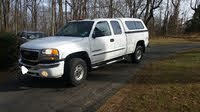 Picture of 2005 GMC Sierra 2500HD 4 Dr SLE 4WD Extended Cab SB HD, exterior, gallery_worthy