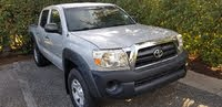 Picture of 2011 Toyota Tacoma PreRunner Double Cab, exterior, gallery_worthy