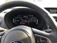 Picture of 2018 Subaru Forester 2.5i Touring, interior, gallery_worthy