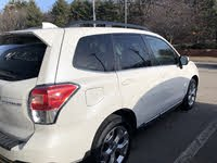 Picture of 2018 Subaru Forester 2.5i Touring, exterior, gallery_worthy