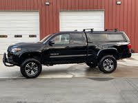 Picture of 2016 Toyota Tacoma Access Cab V6 TRD Sport, exterior, gallery_worthy