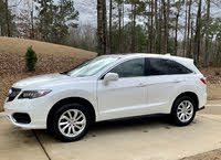 Picture of 2016 Acura RDX FWD, exterior, gallery_worthy
