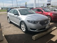 Picture of 2015 Ford Taurus SE, exterior, gallery_worthy
