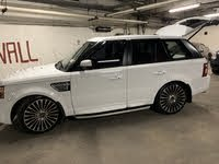 Picture of 2013 Land Rover Range Rover Sport Autobiography, exterior, gallery_worthy