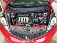 Picture of 2012 Honda Fit Sport, engine, gallery_worthy