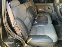 Picture of 2000 Chevrolet Tahoe Limited RWD, interior, gallery_worthy