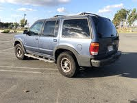 Picture of 2001 Ford Explorer XLS, exterior, gallery_worthy