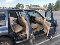 Picture of 2001 Ford Explorer XLS, interior, gallery_worthy