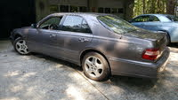 Picture of 2000 INFINITI Q45 Anniversary RWD, exterior, gallery_worthy