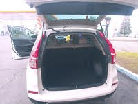 Picture of 2016 Honda CR-V LX AWD, interior, gallery_worthy