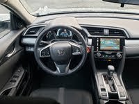 Picture of 2018 Honda Civic EX, interior, gallery_worthy