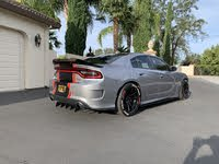Picture of 2017 Dodge Charger R/T Scat Pack RWD, exterior, gallery_worthy