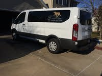 Picture of 2015 Ford Transit Passenger 150 XLT Low Roof RWD with Sliding Passenger-Side Door, exterior, gallery_worthy