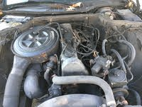 Picture of 1984 Mercedes-Benz 300-Class 300SD Turbodiesel Sedan, engine, gallery_worthy