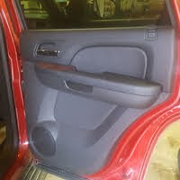 Picture of 2013 GMC Yukon SLE 4WD, interior, gallery_worthy