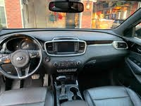 Picture of 2016 Kia Sorento SX Limited V6, interior, gallery_worthy