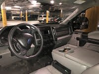 Picture of 2017 Ford F-250 Super Duty XL SuperCab LB, interior, gallery_worthy