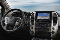 2020 Nissan Titan, (c) Clifford Atiyeh for CarGurus, interior, gallery_worthy