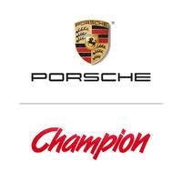 Champion Porsche logo