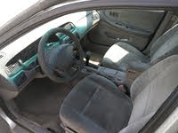 Picture of 2001 Nissan Altima SE, interior, gallery_worthy